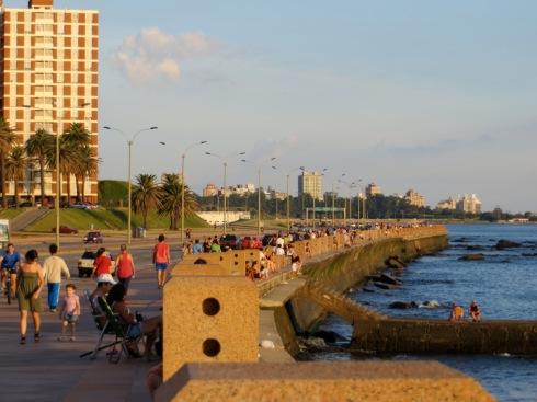 Pier Montevideo