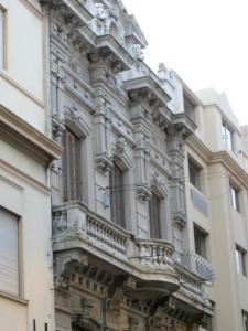building in uruguay