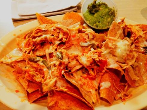el rancho nachos